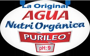 La original Agua Nutriorgánica PURILEO